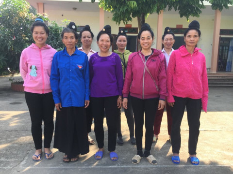 photo of Thanh An 15 Group