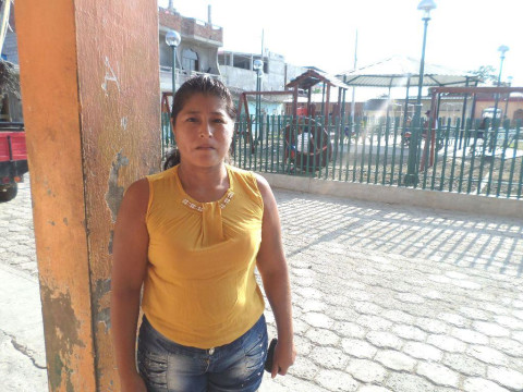 photo of Gladys Lorena