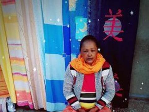 photo of Mamy Soa