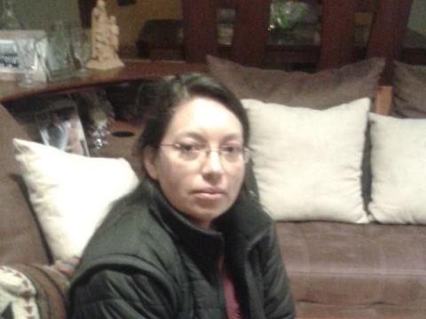 photo of Wilma Yolanda