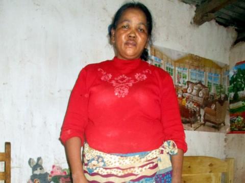 photo of Martine