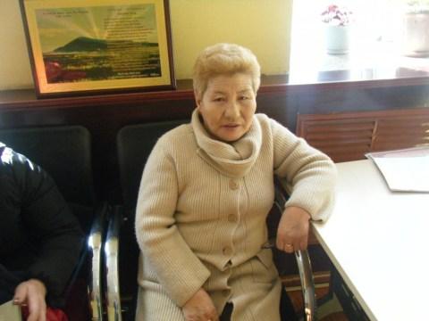 photo of Zoya