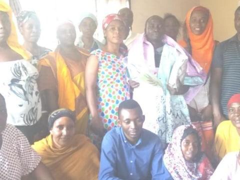 photo of Maisha Plus Group