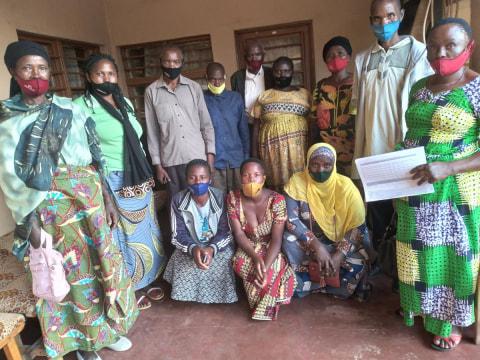 photo of Tuzamurane/Kinkware Group