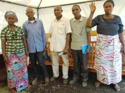 photo of Neemisha Group