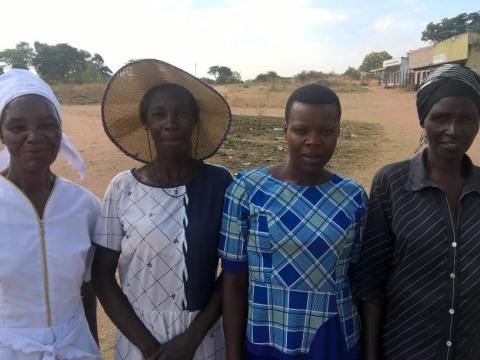 photo of Chiedza Group