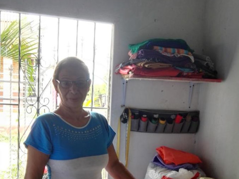 photo of Adelfina Del Socorro