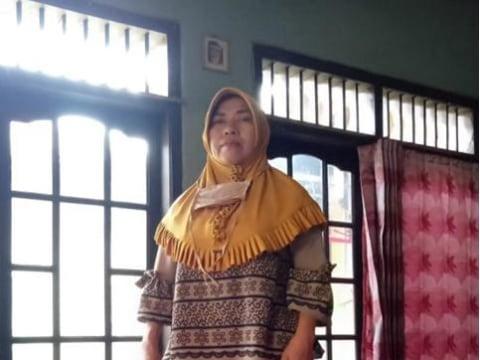 photo of Mutmainah