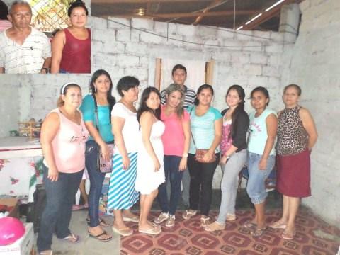photo of Metropolitana (Portoviejo) Group