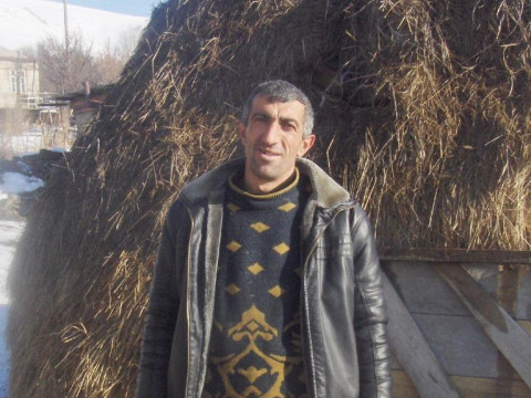 photo of Norik