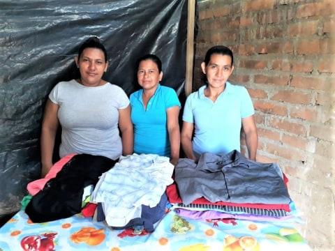 photo of Trabajando Unidas Group