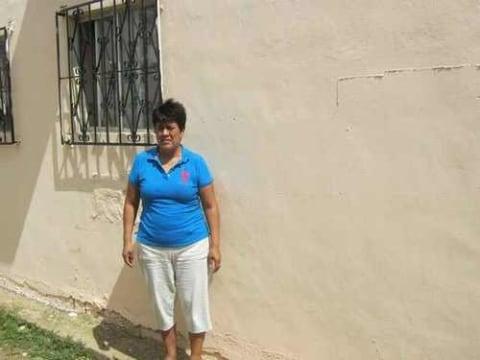 photo of Maria Candelaria