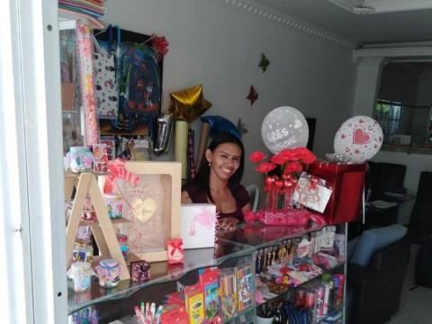 photo of Liseth Patricia