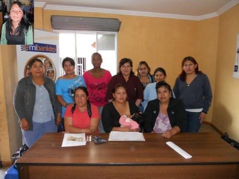 photo of Mujeres Con Decisión (Cuenca) Group