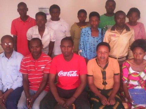photo of Abizerwa Cb Group