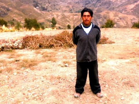 photo of Agustin