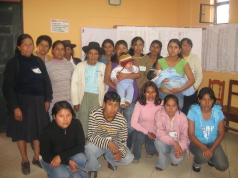 photo of Lealtad Group