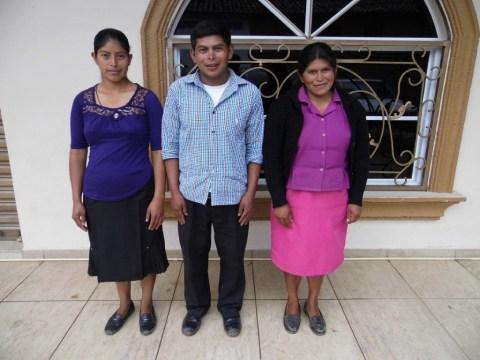 photo of Brisas Del Norte. Group