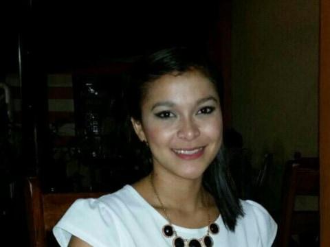 photo of Andrea Marcela