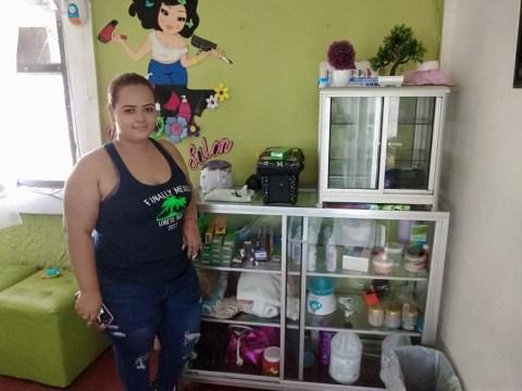 photo of Yosselyn Pamela