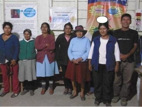photo of San Carlos De Patria Group