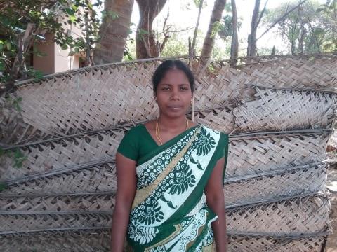 photo of Sangeetha