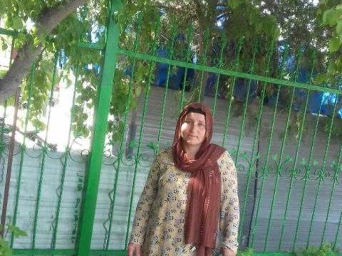 photo of Zahrobi