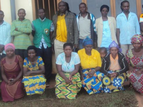 photo of Urugwiro Cb Group
