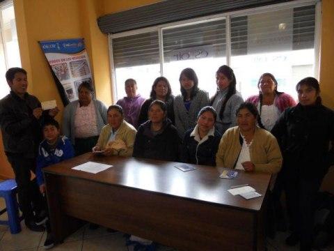 photo of La Esquina  (Cuenca) Group