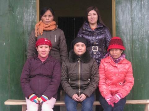 photo of 34 Thi Tran Van Ha - Thieu Hoa Group