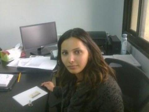 photo of Maya