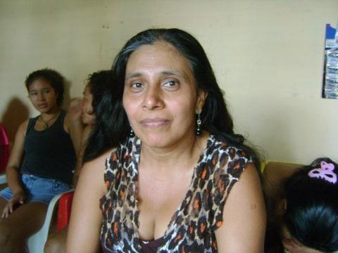 photo of Elbia Estrella