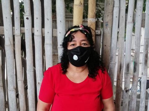 photo of Nancy Beayriz