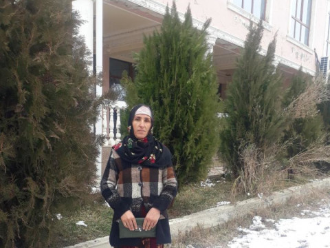 photo of Chinigul