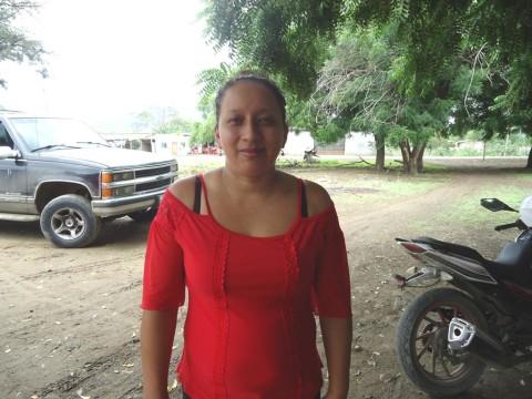 photo of Carmen Rocio