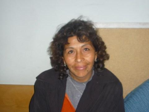 photo of Mery Felicitas