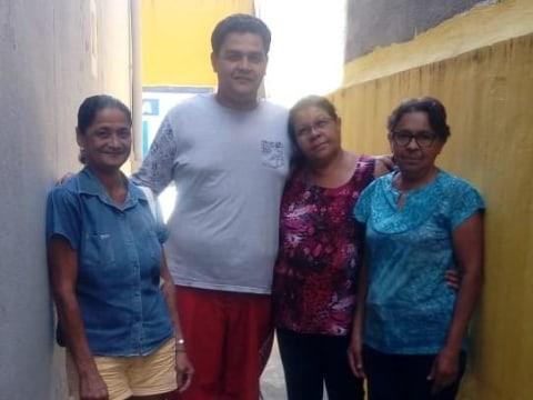photo of Renasceu Group