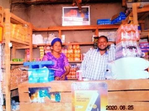 photo of Famille Bwanga Group