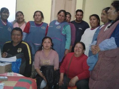 photo of Paz Y Luz  De Pisac Group