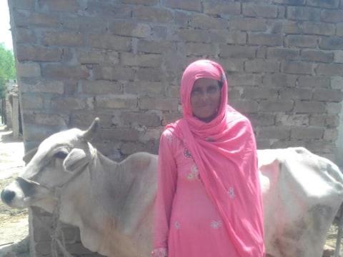 photo of Mukhtiar