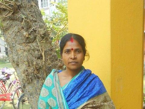 photo of Jharna
