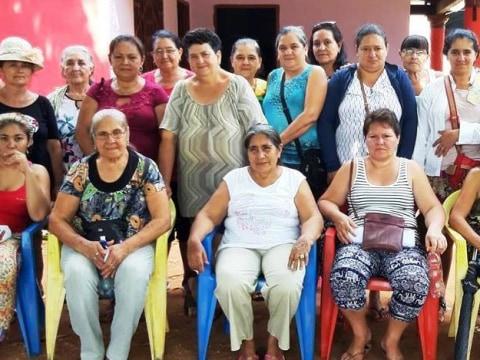 photo of San Juan Bautista Group