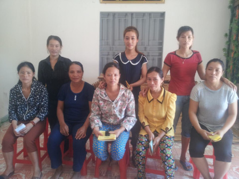photo of The More The Merrier - N07Tnamqthạch Group