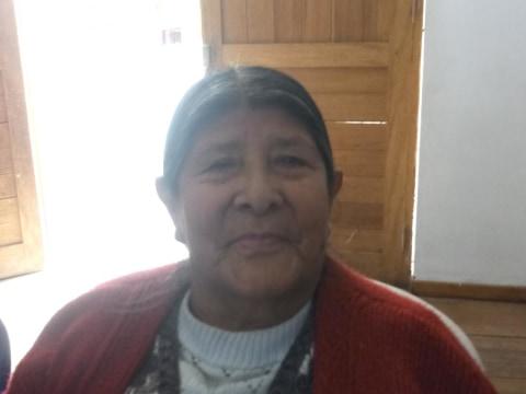 photo of Maria Ana