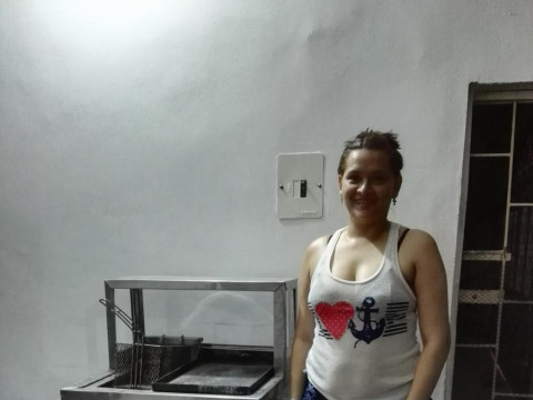photo of Lizbeth