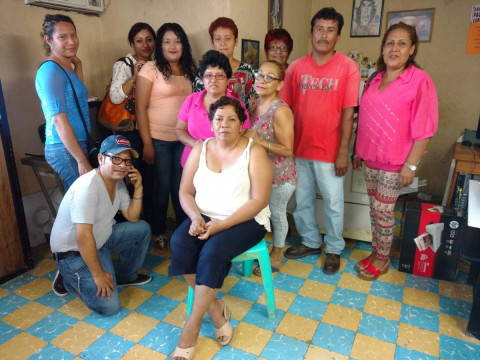 photo of Fantasía Group