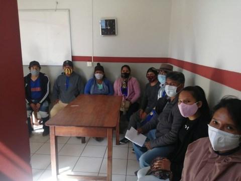 photo of 01 Vida Nueva 1 Group