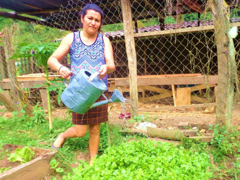 photo of Nely Suyapa