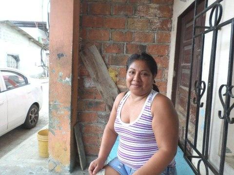 photo of Marianela Margarita