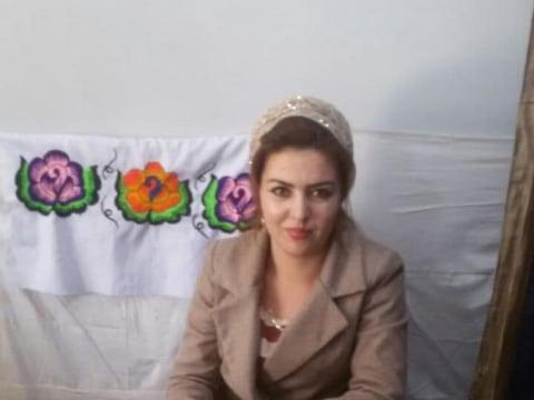 photo of Ganchyna